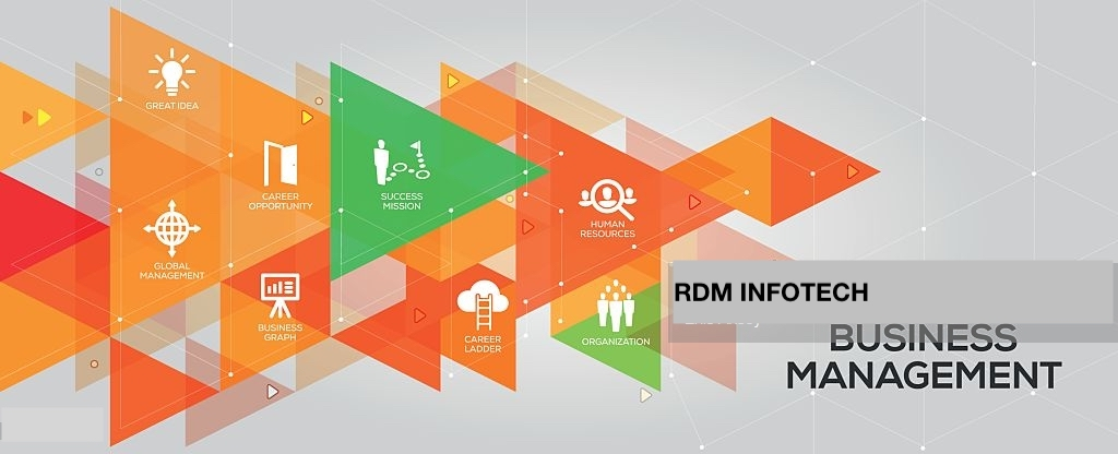 RDM Pvt. Ltd.